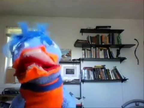 Business Prospecting Plan - With Puppets