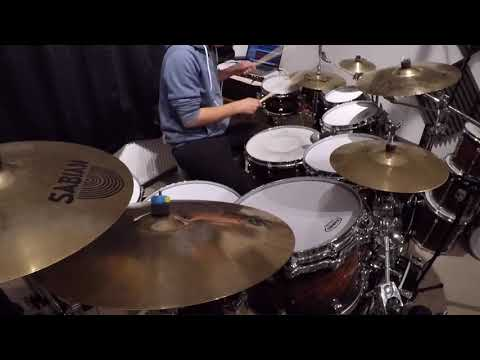 Fantasy - Drum Cover - George Michael ft. Nile Rodgers