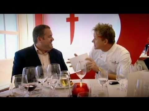 Curry Challenge - Gordon Ramsay