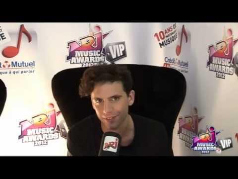 Mika Nrj Vip 2012 Nrj Music Awards Mp4 Youtube