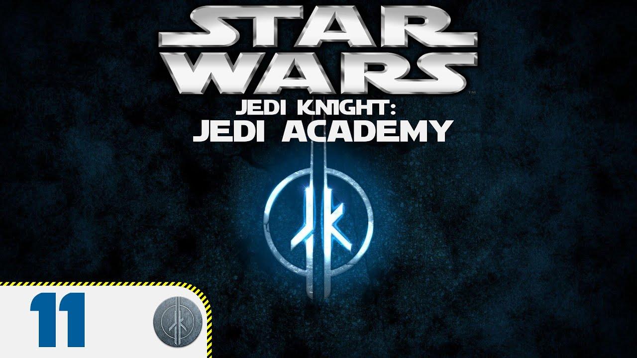 Lp Ger Star Wars Jedi Knight Jedi Academy 11 Flucht Aus Dem