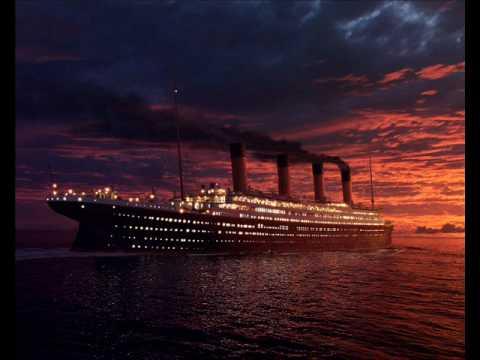 DJ Tiesto-Titanic