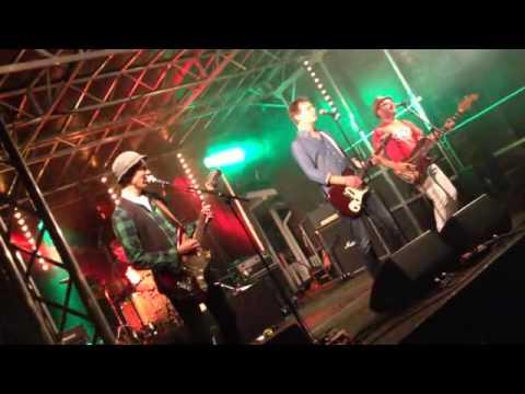 docenterna-popmusik @ eksjö stadsfest 2014-08-30