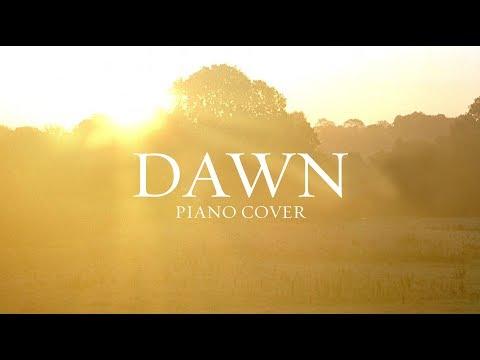 Dawn  Dario Marianelli  Pride & Prejudice  Piano   Stephen Garton