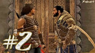 Prince of Persia - The Forgotten Sands [PC] part 2
