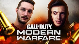 ROHN & ZANO CONTRO TUTTI! - Call of Duty: Modern Warfare Beta