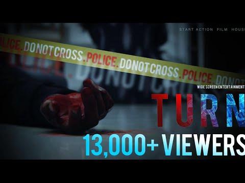 TURN new malayalm psycho thriller Shortfilm2k19/Sarath Babu