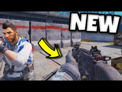 "How To Use *NEW* GUN ""GKS"" EARLY In Call Of Duty Mobile!"