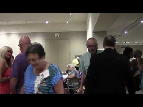 El Dorado (AR) Class of 1963 50th Reunion VIDEO PART 2 of 3