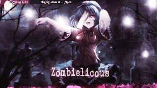 Nightcore - Macabre Rotting Girl (Kathy-chan ★)