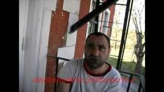 Ադրբեջանցու  անկեղծ  զրույցը