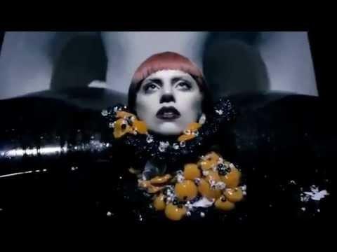 Ролик-презентация духов Fame от Леди Гага