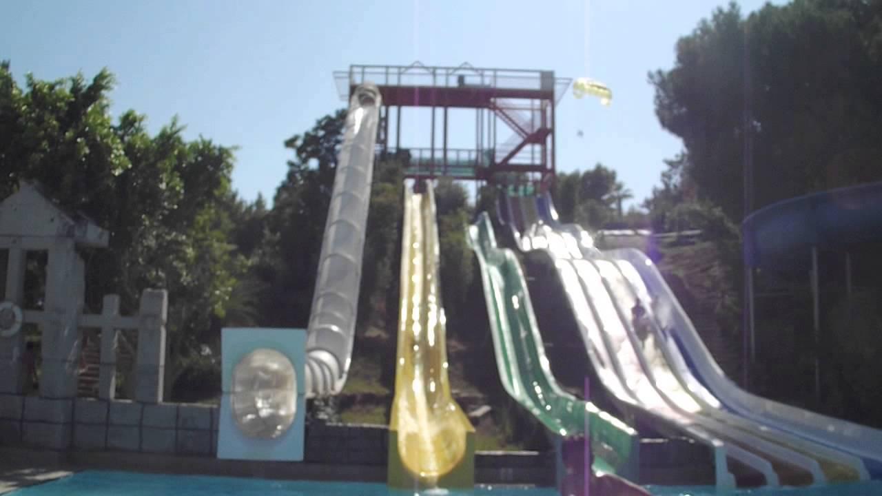 Water Planet Delux & Aquapark - Alanya (Nail YILDIRIM) 04 ...