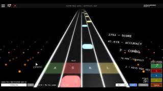 Roblox Rhythm Track - Le Ska Lander Bie Le Ska