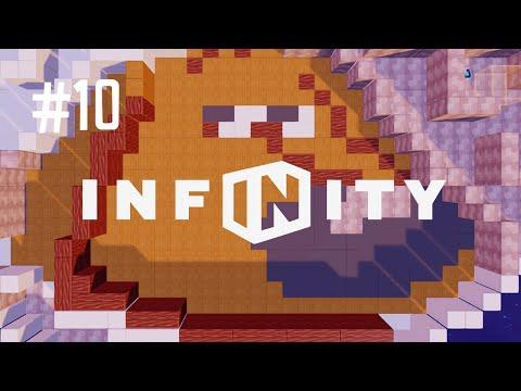 DUG! - DISNEY INFINITY (EP.10) |