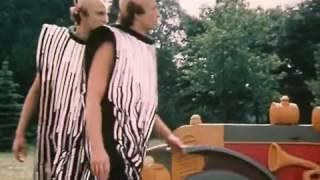 Альфа Центавра знаешь? Тамошние мы / Фильм Гостья из будущего (1984), реж. Павел Арсенов