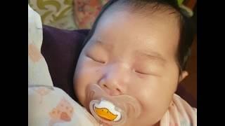 아기 노리개 사용팁#1
