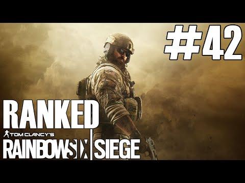 Rainbow Six Siege: Ranked - Blackbeard Sets Sail