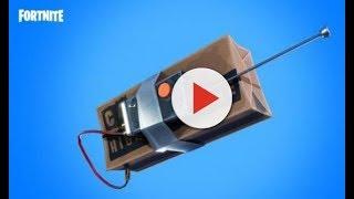 How To Get Explosive Weapon Eliminations in Fortnite