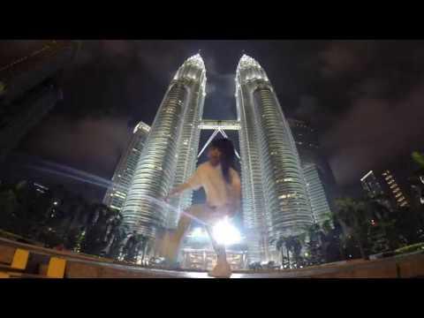 Yeah Yellow in Kuala Lumpur (Malaysia)