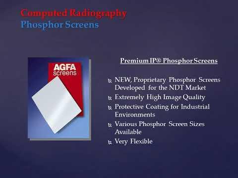 computer radiography  CR