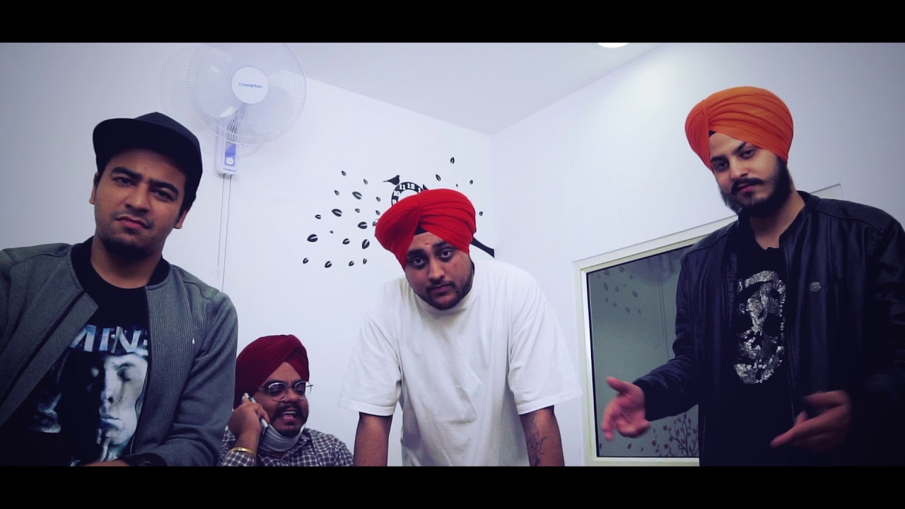 Download KKG - Fake Yeezys (Prod. By Andy Grewal) (Music Video)