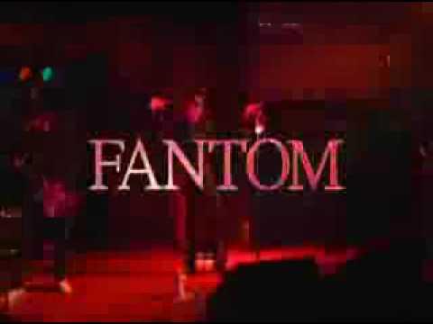 BLACK LOVE FANTOM -B.L.F-