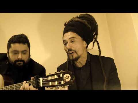 Tango - Naranjo en Flor - cover -Marcos Lamancha -javier manik