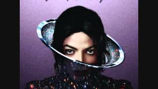 Michael Jackson - Slave To The Rhythm (Original Version)