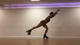 Home Kit - (SKATE TONE) - One Leg Strength