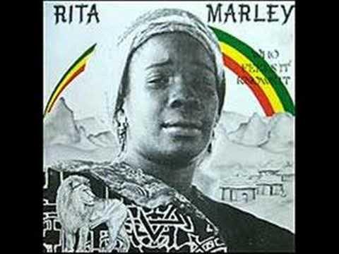Rita Marley- One More Morning w/ Lyrics