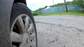 видео Hankook Dynapro HP RA23