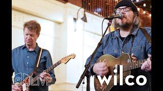 Wilco – White Wooden Cross [Songkick Live]
