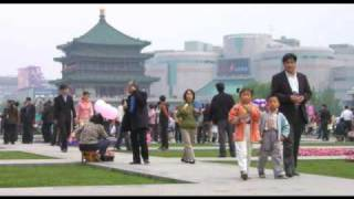 China y su Música (Sección I)