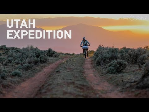 Exploring Bears Ears & Escalante National Monuments : w/ Rebecca Rusch and Steve Fassbinder