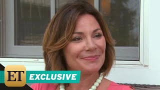 EXCLUSIVE: Luann de Lesseps Reveals Why She Forgave Her Fiance, Tom D'Agostino, Jr.
