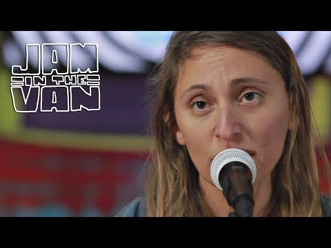"RACHEL GOODRICH - ""BFF"" (Live at JITV HQ in Los Angeles, CA) #JAMINTHEVAN"