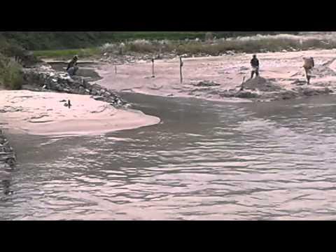 Kathmandu drinking water in future, Melamchi river nepal.