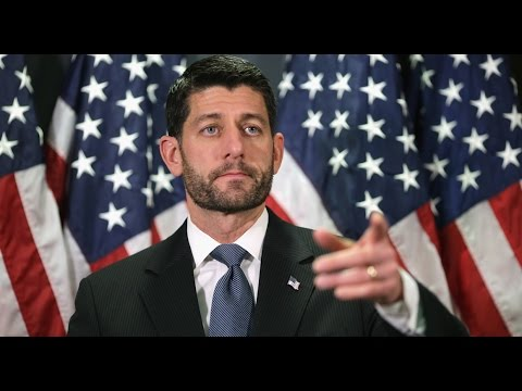 LIVE STREAM: Speaker Paul Ryan Holds News Conference Regarding Obamacare Repeal and replace