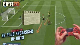 FIFA 20 - 2 TOUCHES POUR NE PLUS ENCAISSER DE BUTS ! (TUTO DÉFENSE)