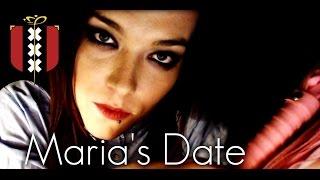 ***ASMR*** Maria's Date - 2nd Vampire Date #3 ♥