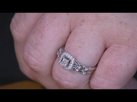 Wedding Ring Thought Lost On Trip Found At MSP Airport – Minnesota Alerts