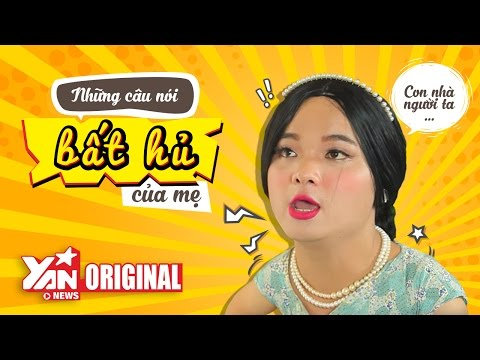 OTO || Những Câu Nói Bất Hủ Của Mẹ | Lê Nhân - Quang Trung