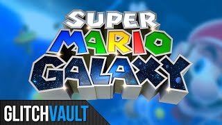 Super Mario Galaxy Glitches and Tricks!
