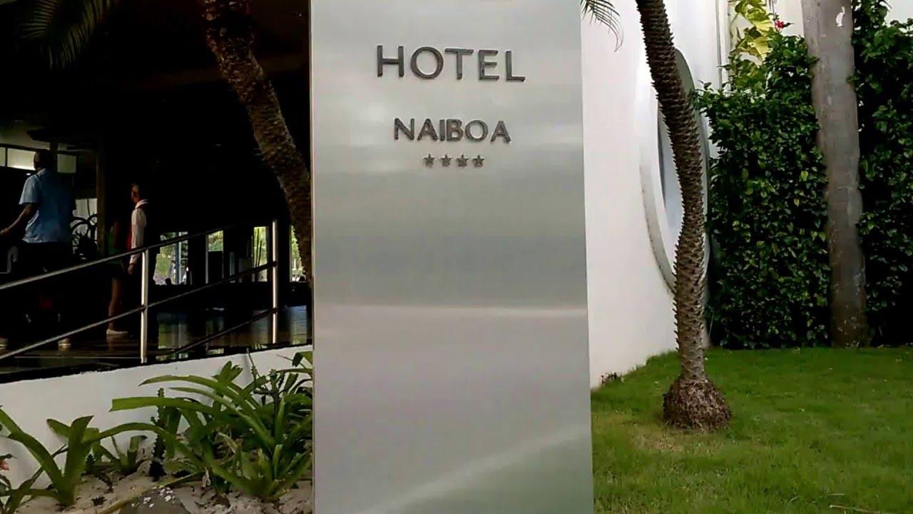 Hotel riu naiboa all inclusive hotel punta cana - Llegada Al Hotel Riu Naiboa En Punta Cana