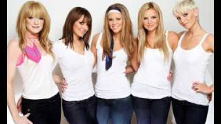 Girls Aloud-Something Kinda Oooh ,With Lyrics