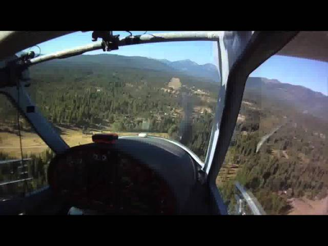seeley lake landing (23S)