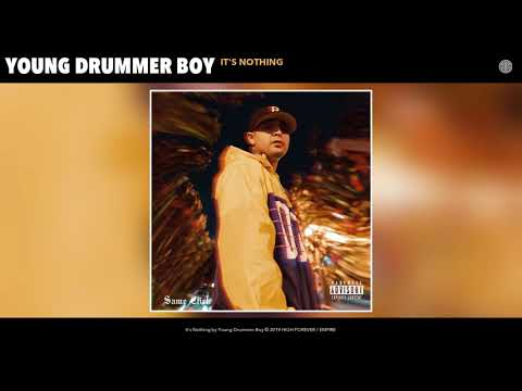 young-drummer-boy---it's-nothing-(audio)-@ac3beats