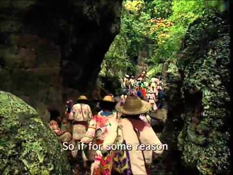 The Teaching Of The Shaman Part 1 - (Documentary 1997)