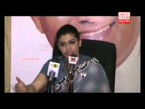Hirunika demands Duminda Silva's immediate arrest